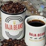 Фотография Baja Beans Cafe