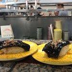 ภาพถ่ายของ Gourmet Sushi-Go-Round Ichiba Mihama