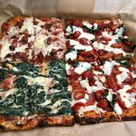 Foto de Blocks Pizza Deli