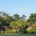 Finca Ixobel Hotel Ecologico Restaurant