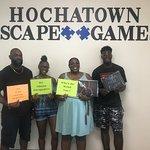 ภาพถ่ายของ Hochatown Escape Games