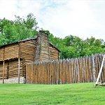 Foto de Old Fort Harrod State Park
