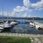 Photo de Lago di Viverone