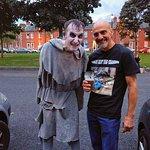 Foto de The Gravedigger Ghost Tour