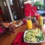 Foto Yulia's Kitchen