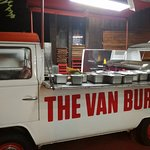 Photo of The Van Burger
