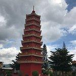 Ten Thousand Buddhas Monastery (Man Fat Sze) resmi