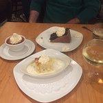 Foto van Mendocino Cafe