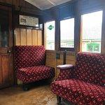 Isle of Wight Steam Railway Foto