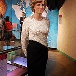 Photo of Madame Tussauds Amsterdam