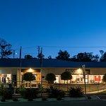 The Bridport Bunker Club