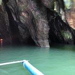 Fotografia de Puerto Princesa Underground River