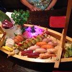 Photo of Wasabi Japanese Restaurant And Sushi Bar