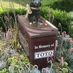 Foto de Hollywood Forever Cemetery