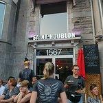Photo of Saint-Houblon Latin Quarter