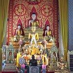 صورة فوتوغرافية لـ Wat Phra That Doi Saket