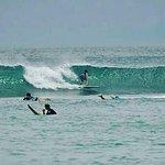 Bilde fra Padang Padang Beach