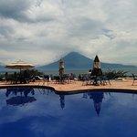 Foto Hotel Atitlan Gardens