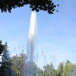 صورة فوتوغرافية لـ Music Fountain