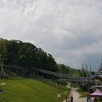 Bild från Ridge Runner Mountain Coaster