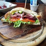 ภาพถ่ายของ Lucky 13 Sandwich Patong