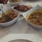 Φωτογραφία: Lyn's Thandoori Restaurant