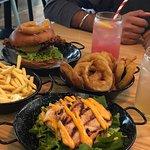 صورة فوتوغرافية لـ Burger Culture