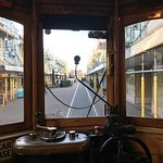 Photo of Christchurch Tramway