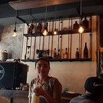 Grandpa's Coffee and Eats Ubud Foto