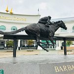 Photo of Kentucky Derby Museum