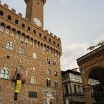 Foto van Piazza della Signoria