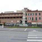 Bild från Monumento dei Quattro Mori
