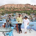 Photo de JHANKAR..Choti Haveli Restaurant
