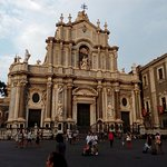 Foto van Piazza Duomo