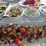 Πολύ καλή επιλογή !!! Πολύ καλό το φαγητό όμορφα πιάτα