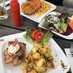 Фотография Restaurant - Kegelbahn s´Kasermandl