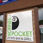 Photo of The Korner Pocket Bar & Grill