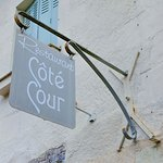 Photo of Restaurant Cote Cour
