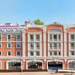 Mercure Нижний Новгород Центр