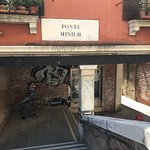 Photo of La Giudecca