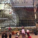 Photo de Chaukhtatgyi Buddha