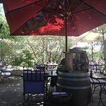 Foto di La Table du Meunier