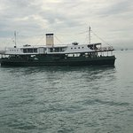 Bild från Star Ferry
