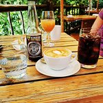 River Cafe Foto