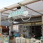 Eviva cafe bar