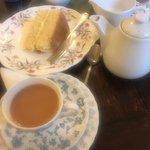 ภาพถ่ายของ The Old Barn Tea Room