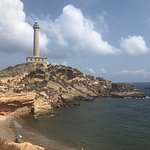 Photo of El Faro de Cabo de Palos