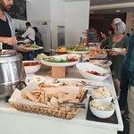 Billede af DaTerra Restaurante Vegetariano