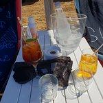Photo of Ammos Beach Bar