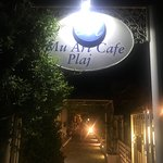Bilde fra Mu Art Cafe Restaurant